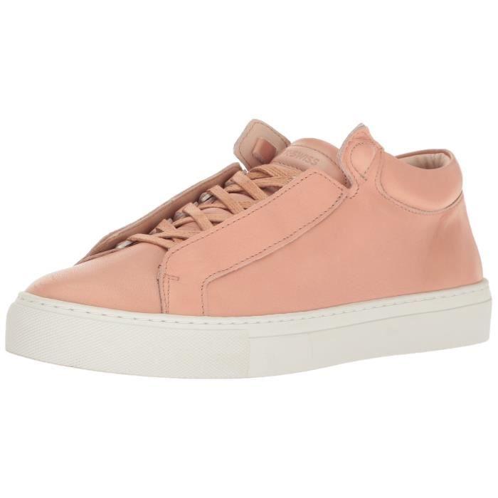 Novo Demi Sneaker Fashion KMVOW Taille-36 WTULi