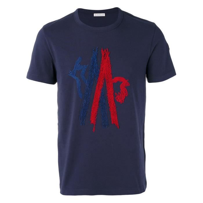 tee shirt homme moncler