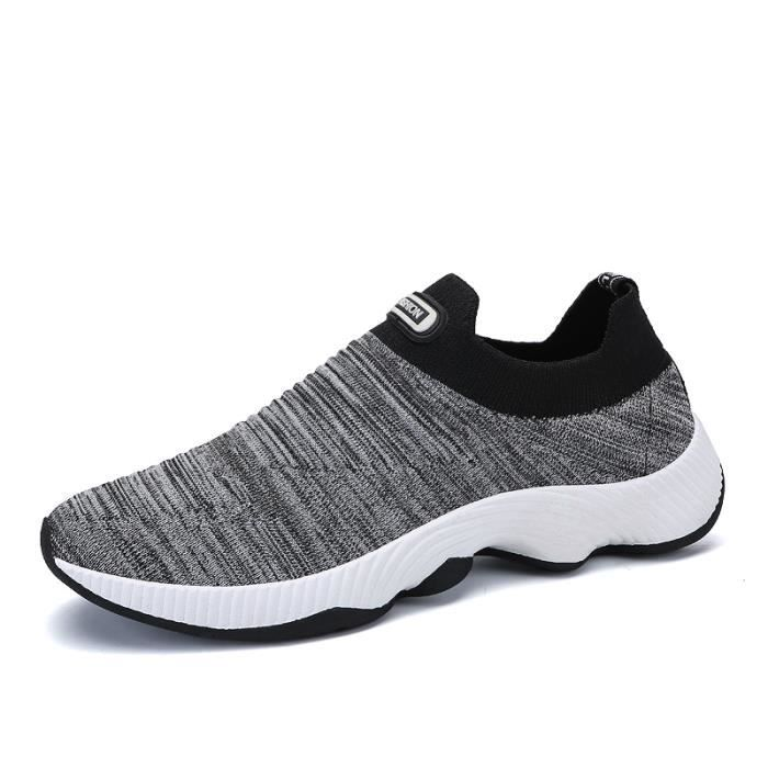 Homme Sport Chaussures Chaussure de Loisir Basket OqwgRTT