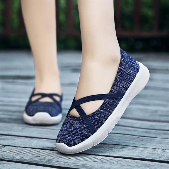 Durable Nouvelle Femme Extravagant Taille De Bleu Chaussures Luxe Loisirs1 Baskets Poids Lger Lzp blanc Marque Grande Sneakers noir rose 7yIY6gvbfm