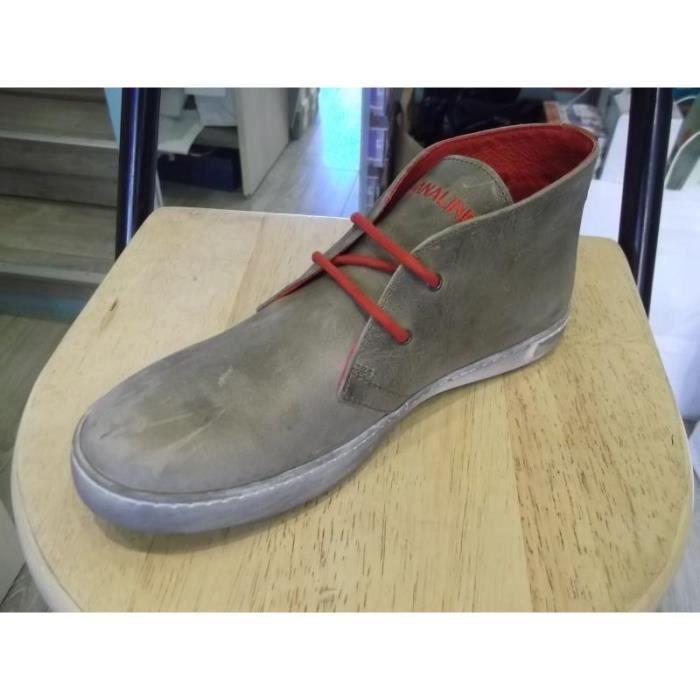 Chaussures enfants Derby garçons Banaline