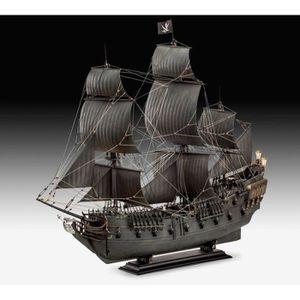 maquette bateau pirate achat vente jeux et jouets pas. Black Bedroom Furniture Sets. Home Design Ideas