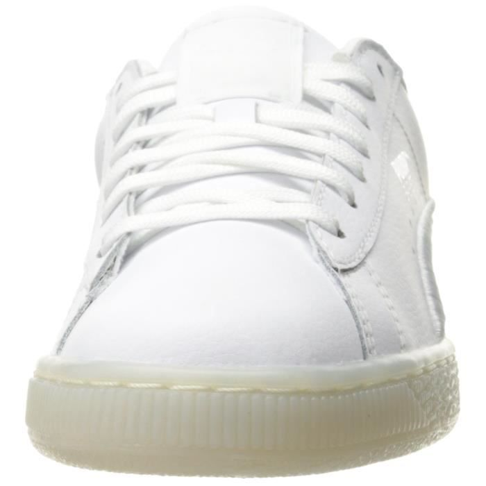 Puma Panier classique Badge Iced Sneaker Fashion OC875 Taille-37
