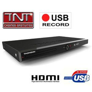 LECTEUR HD DVD LG DVT699H