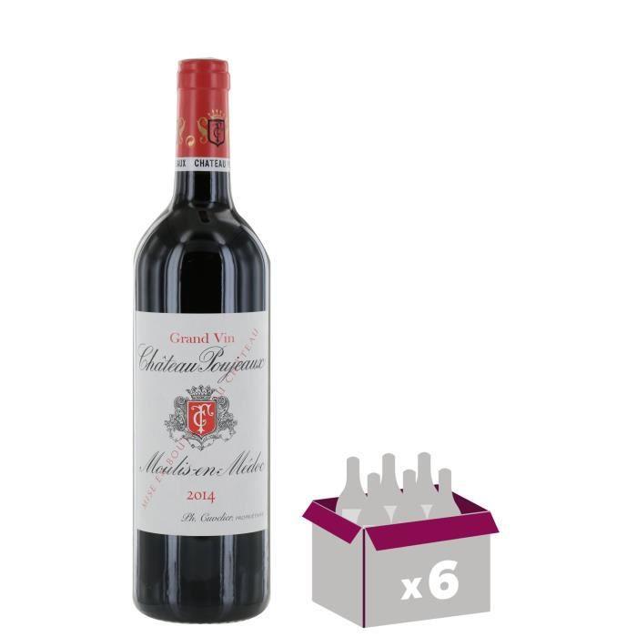Vin Bordeaux Rouge Aoc