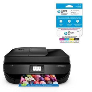 IMPRIMANTE HP Imprimante Officejet 4657 4 en 1 avec jusqu'à 1