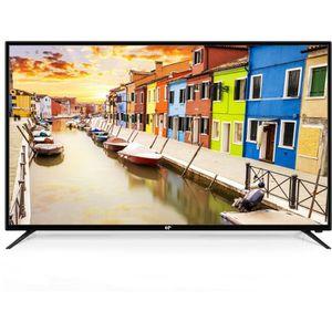Téléviseur LED CONTINENTAL EDISON TV 43' (109 cm) 4K UHD (3840x21