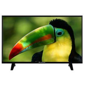Téléviseur LED Continental Edison Smart TV LED 40' (102 cm) FHD (