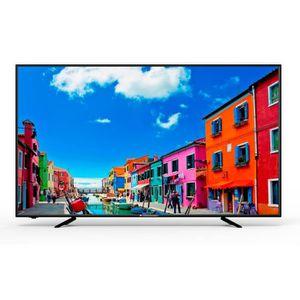 Téléviseur LED Continental Edison TV 65' (165 cm) 4K (3840x2160)