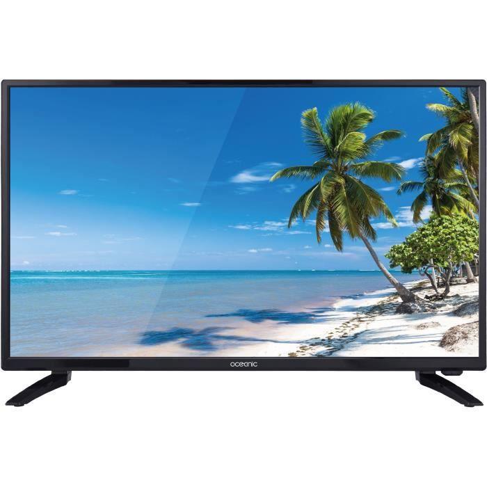 a014fc52cd0 Tv led 60 cm - Achat   Vente pas cher