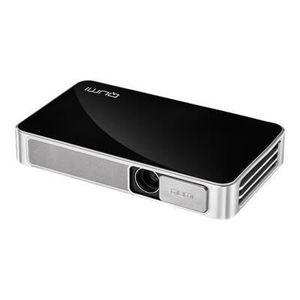 Vidéoprojecteur VIVITEK QUMI Q3 PLUS Projecteur HD 500 Lumens Blue