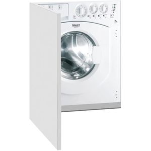 LAVE-LINGE HOTPOINT AWM 129 (EU) - Lave linge frontal tout in