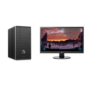 UNITÉ CENTRALE  HP PC de Bureau Pavilion HP590-a0099nf - Pentium S