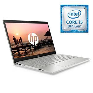 ORDINATEUR PORTABLE HP PC Ultrabook Pavilion 14-c0009nf - 14