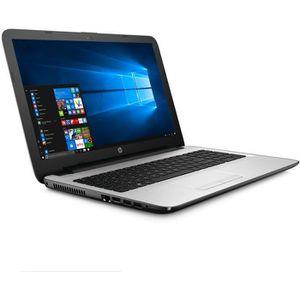 ORDINATEUR PORTABLE HP PC  15ba019nf - 15