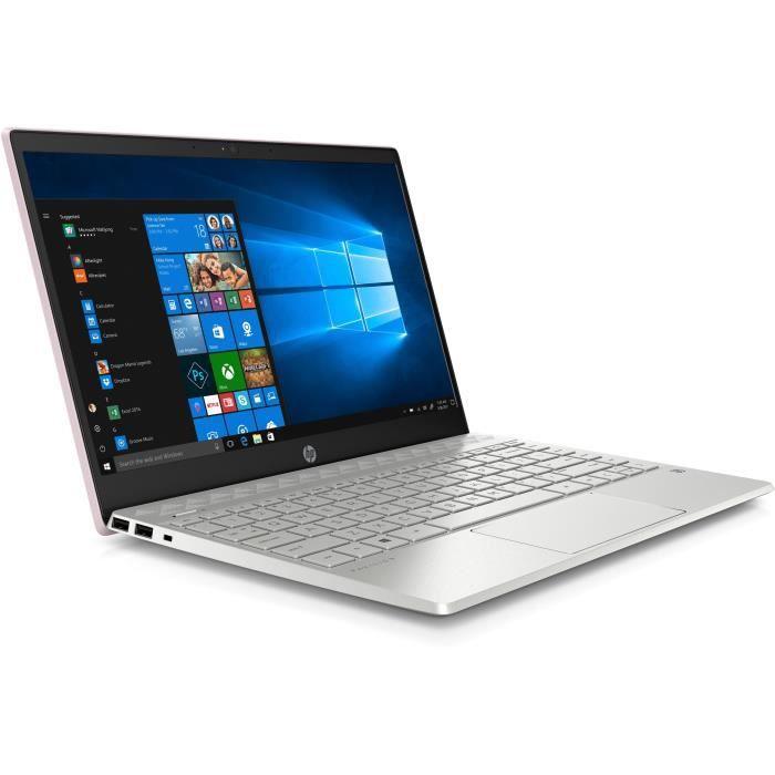 """ORDINATEUR PORTABLE HP PC Portable Pavilion 13-an0999nf - 13,3"""" FHD -"""