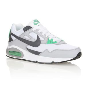 separation shoes 3affd 9ad56 BASKET NIKE Baskets Cuir Air Max Skyline eu Homme