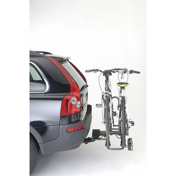 MOTTEZ Porte Vélos Sur Attelage Vélos Achat Vente Portevelo - Porte velo d attelage
