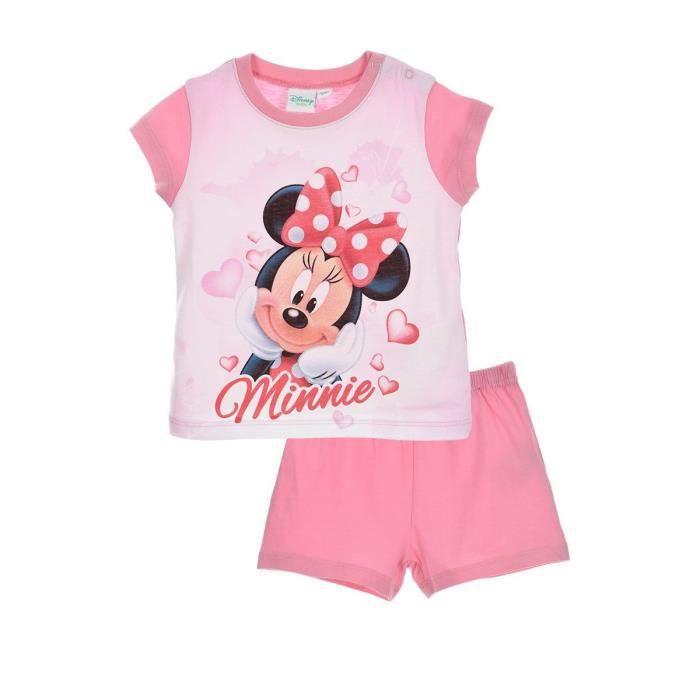 54a27d8c2e65b Pyjama minnie bebe - Achat   Vente pas cher