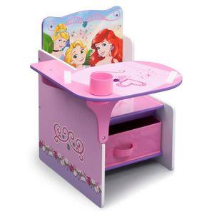 bureau enfant minnie achat vente jeux et jouets pas chers. Black Bedroom Furniture Sets. Home Design Ideas