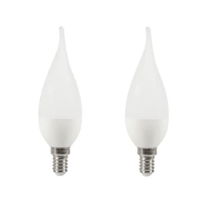 Expert Led Chaud 3 À Blanc 25 Line W Équivalent De E14 Lot 2 Ampoules OwOXrq0