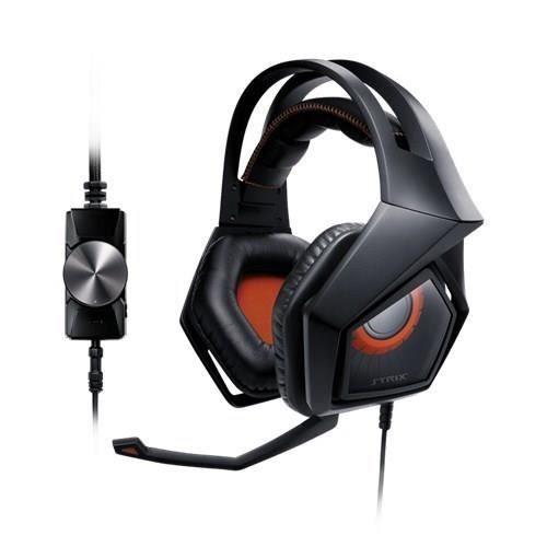 ASUS casque Gaming Strix Pro