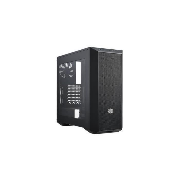 Cooler Master Boîtier PC MasterBox 5 Noir Fenêtre