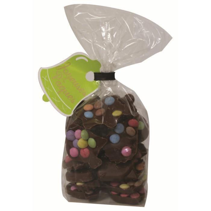 MAISON TAILLEFER Confiseur Friture Chocolat au Lait sachet de 225g