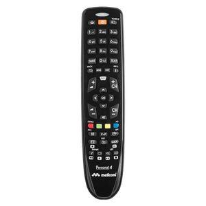 MELICONI PERSONNAL 4 Télécommande TV