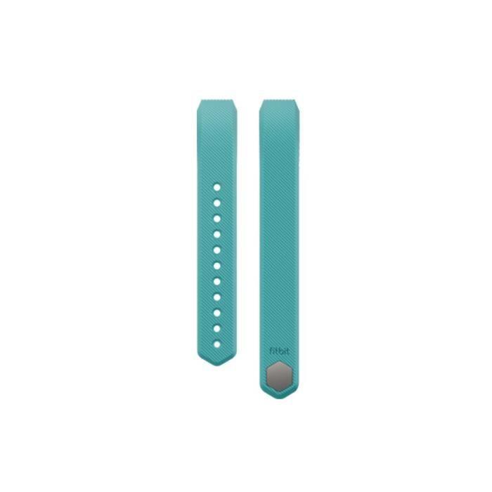 Changez de style grâce aux bracelets interchangeables Fitbit Alta (coach électronique non inclus)BRACELET POUR MONTRE CONNECTEE - CONNECTEUR DE BRACELET