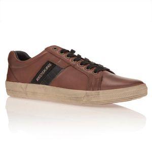REDSKINS Baskets Arfa Chaussures Homme