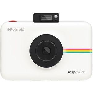 POLAROID POLSTW Snap Touch Blanc