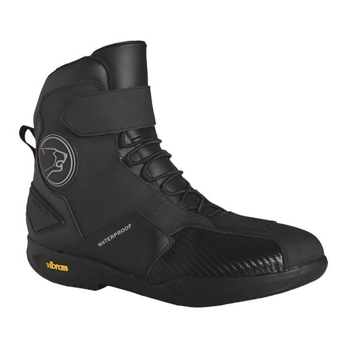 BERING Chaussures moto ORCA noir