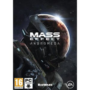 Mass Effect Andromeda Jeu PC