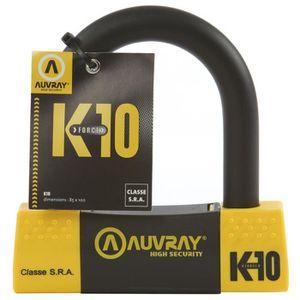 AUVRAY Antivol U K10 85X100 SRA