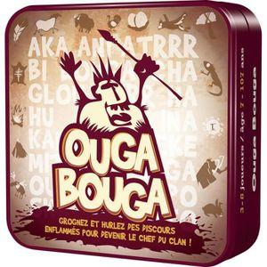 ASMODEE Ouga Bouga