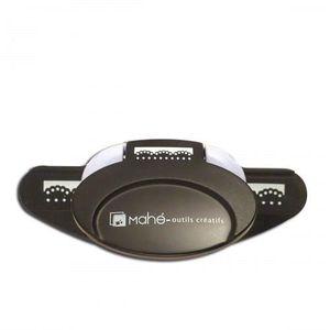 Mahé Perforatrice de bordure - 4cm - dentelles