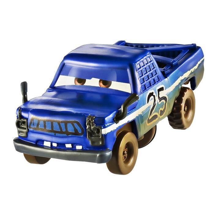 CARS 3 - Super-Huit Broad Side 1:55