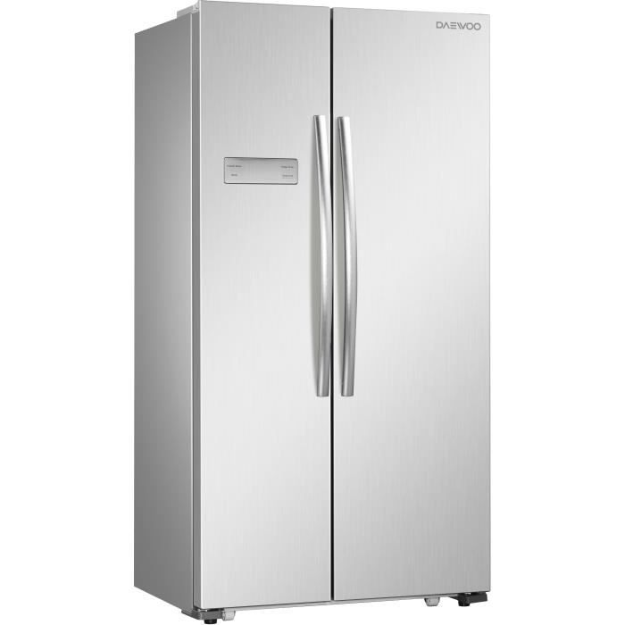 REFRIGERATEUR AMERICAIN