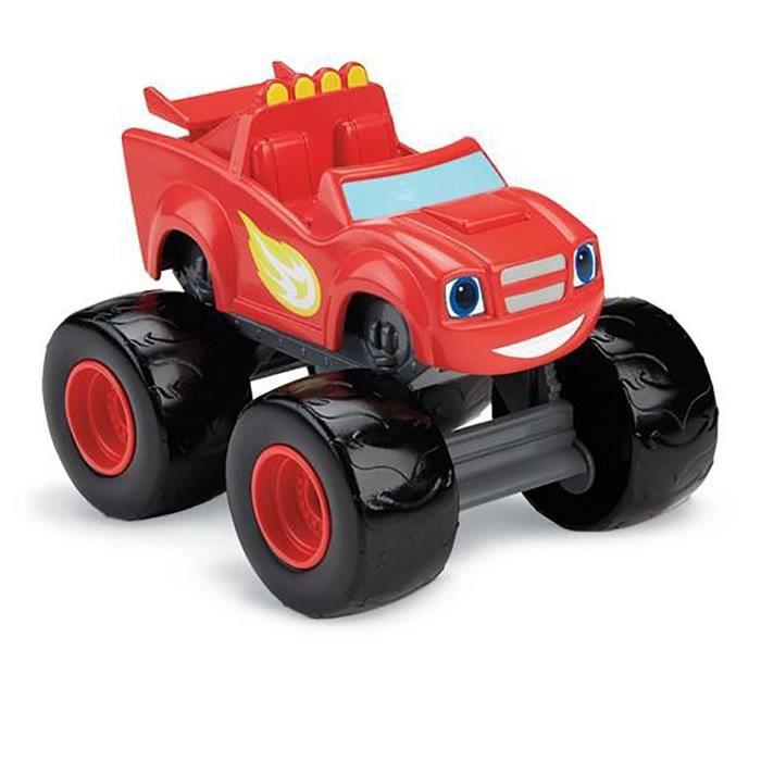 FISHER-PRICE - Blaze Véhicule Parlant