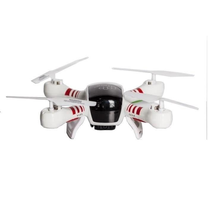 XDrone - WowBee Drone Caméra WIFI Connecté