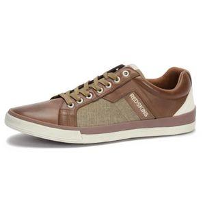 REDSKINS Baskets Arfoli Chaussures Homme