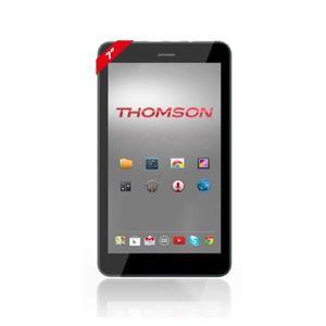 THOMSON Tablette Tactile - Ecran 7\