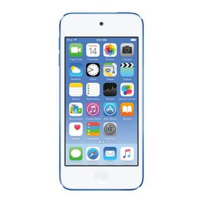 NEW APPLE iPod Touch 64Go Blue