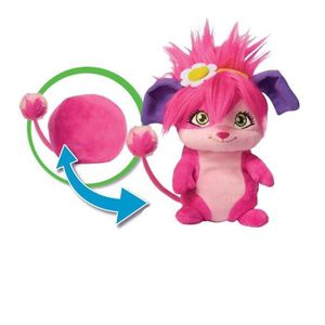 POPPLES - Peluche Transformable 20cm - Mod?le Bubbles