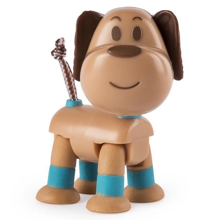 OUI OUI Figurine Bumpy Zim Zim