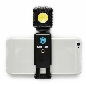 PNJ Lume Cube LC-PC11 - Adaptateur Clip pour Lume Cube sur Smartphone