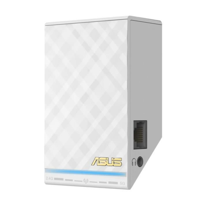 Asus RP-AC52 Répéteur WiFi AC750