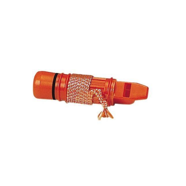 CAO CAMPING Sifflet de survie - Orange