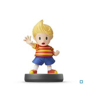 Figurine Amiibo Lucas Super Smash Bros N°53